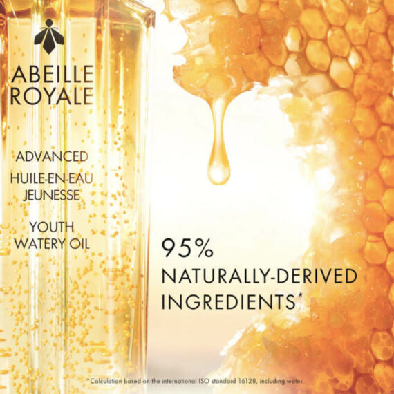 Abeille Royale Advanced Youth Watery Oil 2