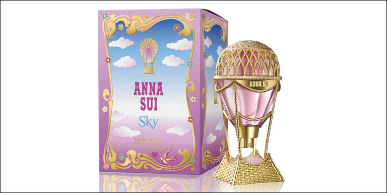 Anna Sui Sky Eau de Toilette