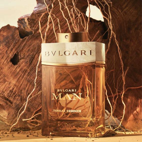 Bvlgari Man Terrae Essence Eau de Parfum 2