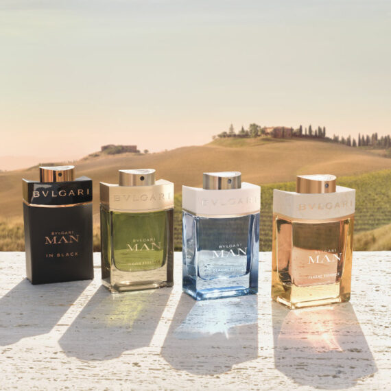 Bvlgari Man Terrae Essence Eau de Parfum 3