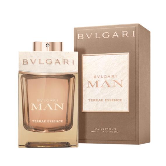 Bvlgari Man Terrae Essence Eau de Parfum