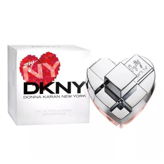 DKNY MYNY 50 Box