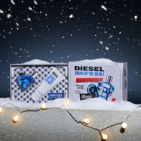 Diesel Sound of The Brave Gift Set 3
