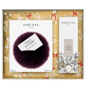 Goutal Tenue de Soiree Gift Set 100ml Gift Set, 75ml Body Lotion 2