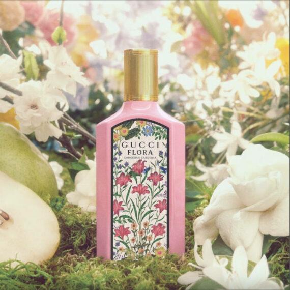 Gucci Flora Gorgeous Gardenia Eau de Parfum 1