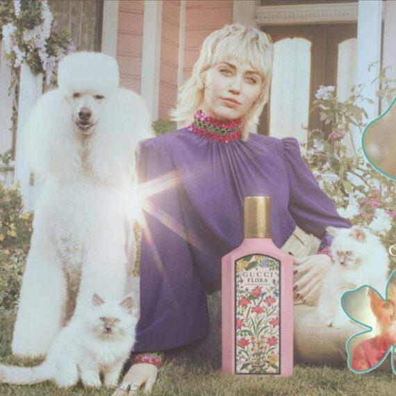 Gucci Flora Gorgeous Gardenia Eau de Parfum 3