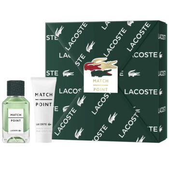 Lacoste Match Point for Him 50ml EDT Gift Set