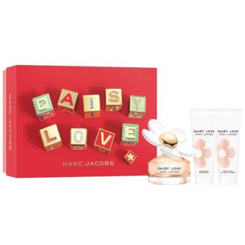 Marc Jacobs Daisy Love 50ml EDT Gift Set