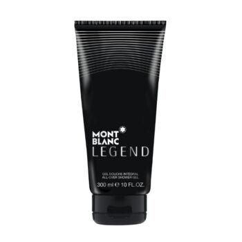 Mont Blanc Legend Shower Gel FREE GIFT