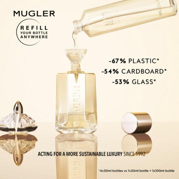 Mugler Alien Goddess Eau de Parfum 2