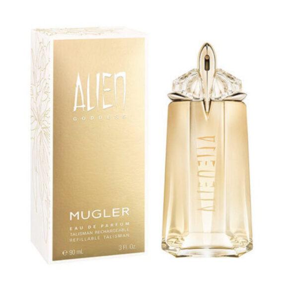 Mugler Alien Goddess Eau de Parfum 90ml