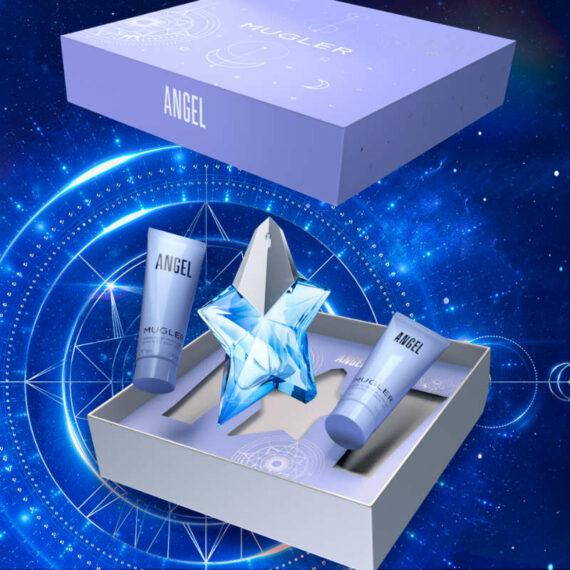 Mugler Angel Perfume Gift Set 2