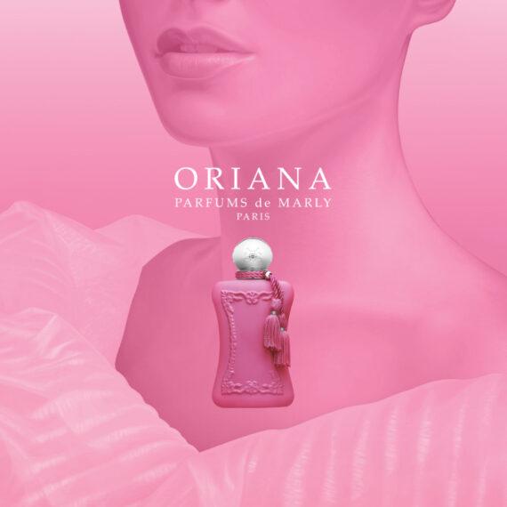 Parfums de Marly Oriana Eau de Parfum 75ml 3