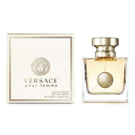 Versace Femme 50 Box