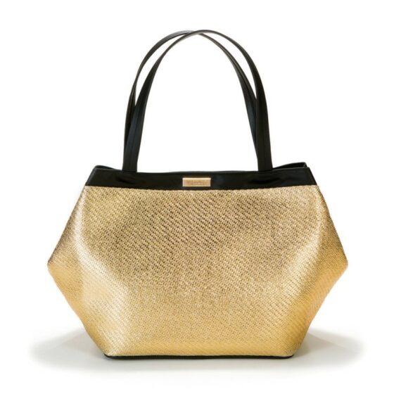 Versace Golden Bag