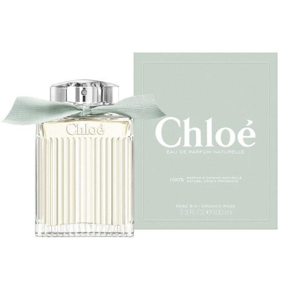 Chloe Signature Eau de Parfum Naturelle 100ml 2