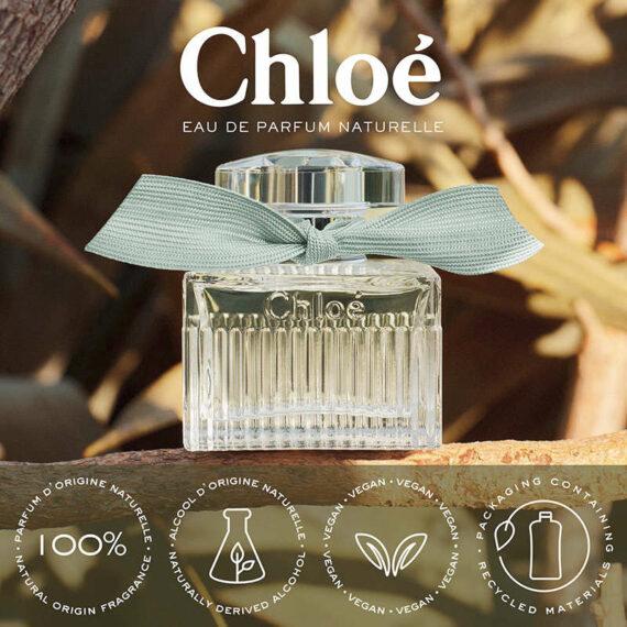 Chloe Signature Eau de Parfum Naturelle