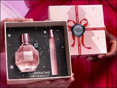 Christmas Perfume Gift Sets