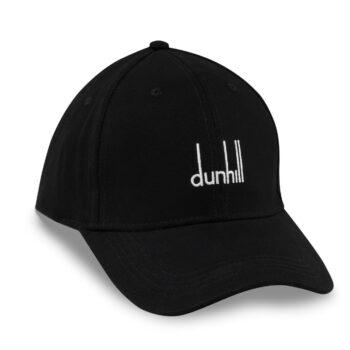 Dunhill Baseball Cap