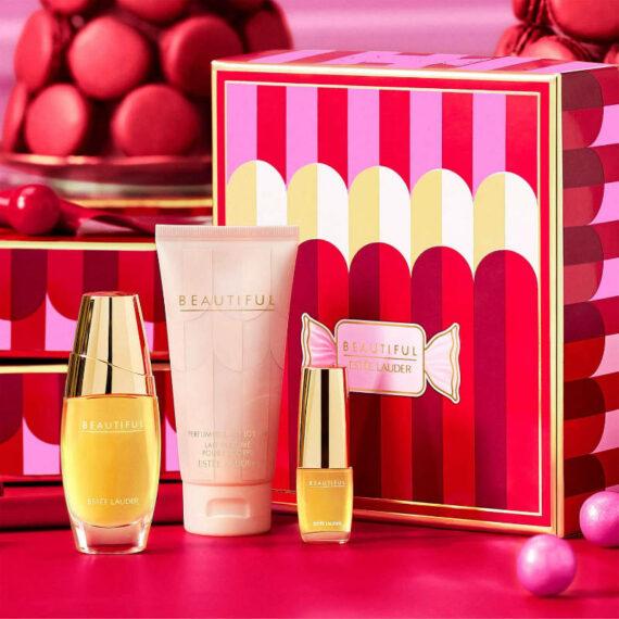 Estee Lauder Beautiful Favourite Trio 30ml EDP Gift Set 2