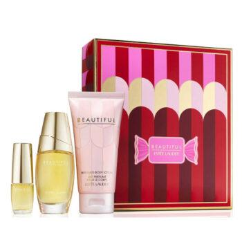 Estee Lauder Beautiful Favourite Trio 30ml EDP Gift Set