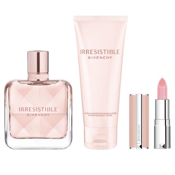 Givenchy Irresistible Eau de Parfum 50ml Gift Set 3
