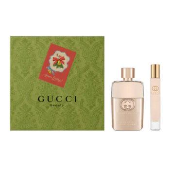Gucci Guilty Pour Femme 50ml Eau de Toilette Gift set