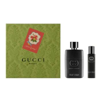 Gucci Guilty Pour Homme 50ml Eau de Parfum Gift Set