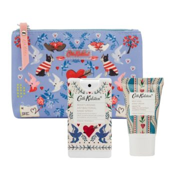 Keep Kind Cosmetic Pouch 1