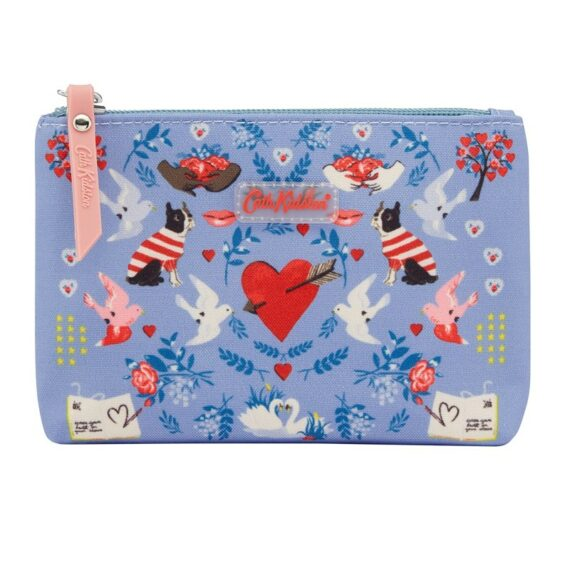 Keep Kind Cosmetic Pouch 2