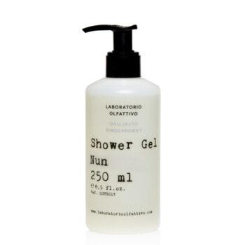 Laboratorio Olfattivo Nun Shower Gel