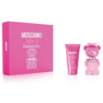 Mochino Toy2 Bubblegum 30ml Eau de Toilette Gift Set