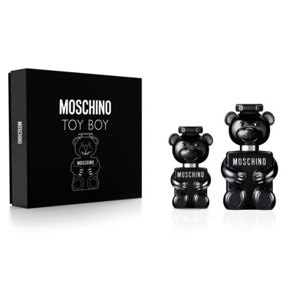 Moschino Toy Boy 100ml Eau de Parfum Gift Set