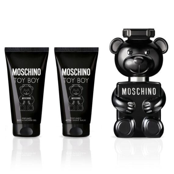 Moschino Toy Boy 50ml Eau de Parfum Gift Set 2