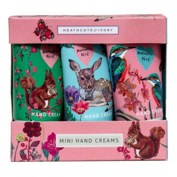 Nathalie Lete Forest Folk Mini Hand Creams