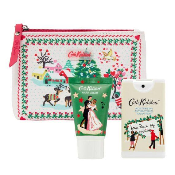 Shine Bright Cosmetic Gift Set 1