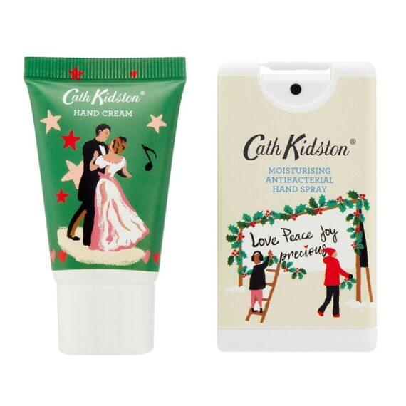 Shine Bright Cosmetic Gift Set 3