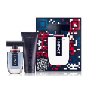 Tommy Impact Gift Set