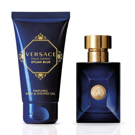 Versace Dylan Blue 30ml Eau de Toilette Gift Set 2