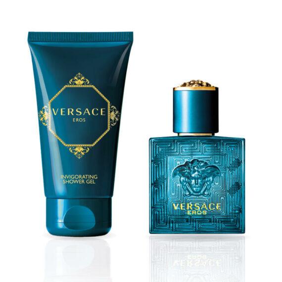 Versace Eros 30ml Eau de Toilette Gift Set 2