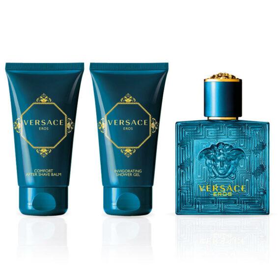 Versace Eros 50ml Eau de Toilette Gift Set 2